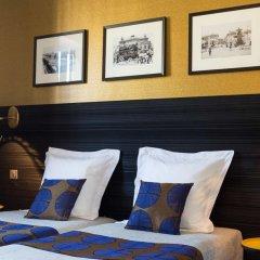 Hotel Victoria Chatelet удобства в номере фото 2