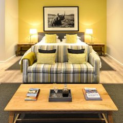 Отель Founders Lodge by Mantis 4* Люкс повышенной комфортности с различными типами кроватей фото 6