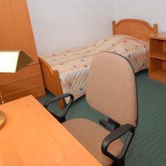 Гостиница Aparthotel Eridan Улучшенные апартаменты с 2 отдельными кроватями фото 3