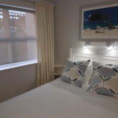 Отель South Point 3* Апартаменты с различными типами кроватей фото 21