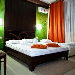 Hotel Victoria 3* Номер Делюкс с разными типами кроватей
