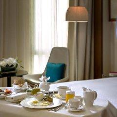 Отель Rosh Rayhaan by Rotana 5* Стандартный номер с различными типами кроватей