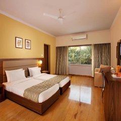 Отель The Hawaii Comforts комната для гостей фото 2
