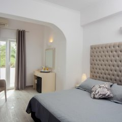 Hotel Daedalus 5* Стандартный номер с различными типами кроватей фото 2