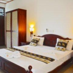 Отель Sobaco Nature Resort Бентота комната для гостей фото 2