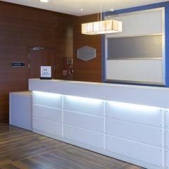 Отель Hampton by Hilton Gdansk Airport интерьер отеля фото 3