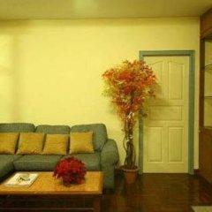 Omni Suites Aparts-Hotel 3* Люкс с 2 отдельными кроватями фото 2