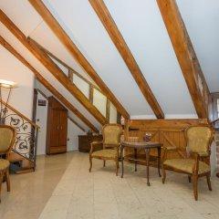 Hotel Villa Duomo 4* Апартаменты с разными типами кроватей фото 10