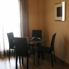 Отель Apartamentos Salvia 4 удобства в номере