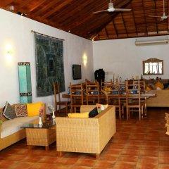 Отель Villa by Ayesha Шри-Ланка, Бентота - отзывы, цены и фото номеров - забронировать отель Villa by Ayesha онлайн детские мероприятия