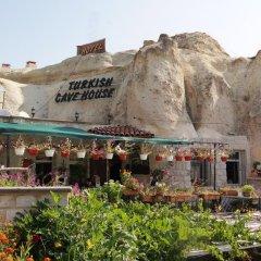 Мини-Отель Turkish Cave House Ургуп бассейн фото 3