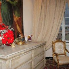 Отель San Giorgio Rooms Генуя в номере фото 2