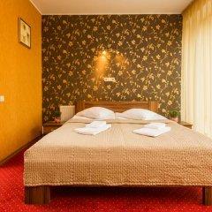 Baltpark Hotel 3* Стандартный номер с двуспальной кроватью фото 16