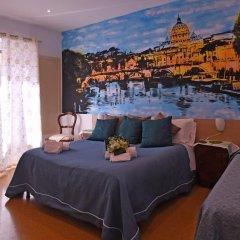 Отель B&B Acasadibarbara 2* Стандартный номер с различными типами кроватей фото 7
