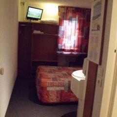 Отель Quick Palace Auxerre Стандартный номер с различными типами кроватей фото 2