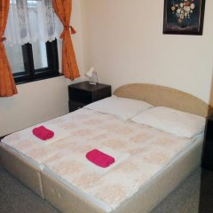 Hotel Olga 2* Стандартный номер с различными типами кроватей фото 12