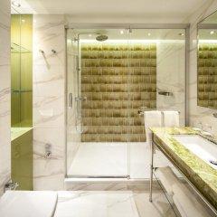 Отель TITANIC Chaussee Berlin 4* Классический номер с различными типами кроватей фото 5