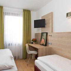 Hotel Amba 3* Номер категории Эконом фото 8
