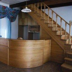 Гостиница Shpinat Одесса интерьер отеля