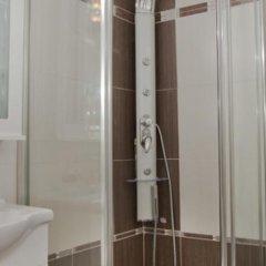 Отель Santorini Renaissance Houses Греция, Остров Санторини - отзывы, цены и фото номеров - забронировать отель Santorini Renaissance Houses онлайн ванная