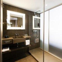 Отель Novotel Istanbul Bosphorus 5* Улучшенный номер с различными типами кроватей фото 3