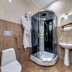 СПА Отель Венеция 3* Стандартный номер разные типы кроватей фото 2