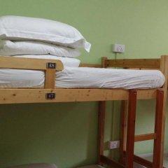 Отель Backpackers@SG Стандартный номер с различными типами кроватей фото 11