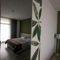 Отель EuroHotel Roma Nord 4* Номер Делюкс с различными типами кроватей фото 10