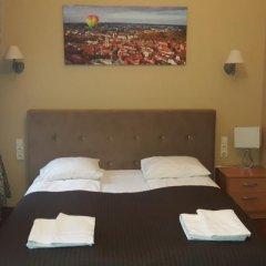 Отель Guest House Taurus 2* Стандартный номер с различными типами кроватей фото 4