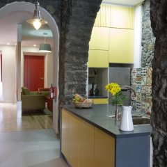 Отель Azorean Urban Lodge Понта-Делгада в номере фото 2