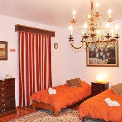 Отель Casa Barao das Laranjeiras Португалия, Понта-Делгада - отзывы, цены и фото номеров - забронировать отель Casa Barao das Laranjeiras онлайн комната для гостей фото 4