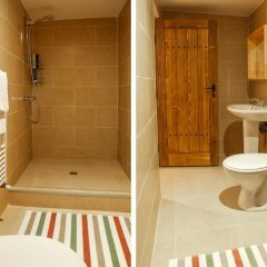 Отель Veliko Tarnovo Villa Велико Тырново ванная