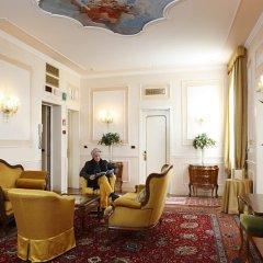 Отель Ca dei Conti Италия, Венеция - 1 отзыв об отеле, цены и фото номеров - забронировать отель Ca dei Conti онлайн интерьер отеля