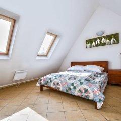 Отель Apartamenty Sun&snow Butorowy Residence Косцелиско комната для гостей фото 2