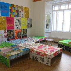 Отель aeki CITY Австрия, Вена - отзывы, цены и фото номеров - забронировать отель aeki CITY онлайн детские мероприятия