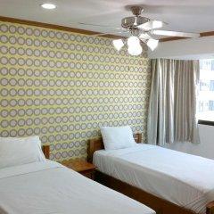 Отель Omni Tower Syncate Suites 4* Апартаменты фото 2