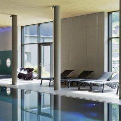 Отель Hells Ferienresort Zillertal Австрия, Фюген - отзывы, цены и фото номеров - забронировать отель Hells Ferienresort Zillertal онлайн бассейн