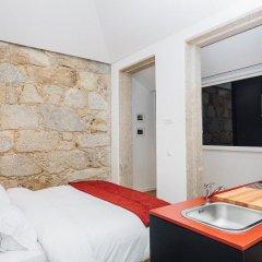 Отель Enjoy Porto Guest House Порту в номере