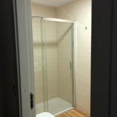 Отель Lindo Vale Guest House ванная фото 2