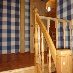 Гостиница Guesthouse Lunkasllari Шале с различными типами кроватей фото 20
