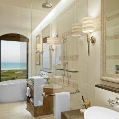 Отель St. Regis Saadiyat Island Абу-Даби ванная фото 2