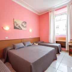 Alius Hotel Стандартный номер с различными типами кроватей фото 2