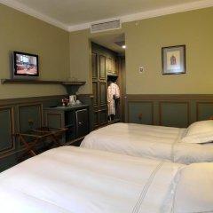 Armada Istanbul Old City Hotel 4* Стандартный номер с различными типами кроватей