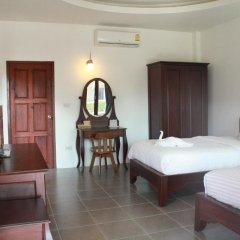 Отель Waterside Resort 3* Стандартный номер с 2 отдельными кроватями фото 9