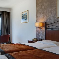Golden Tulip Vivaldi Hotel 4* Полулюкс с двуспальной кроватью фото 3