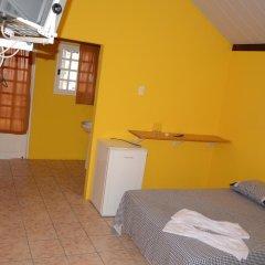 Отель Portal das Cores 3* Стандартный номер с различными типами кроватей фото 11