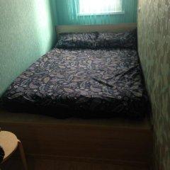 Мини-Гостиница У Аэропорта Номер категории Эконом с различными типами кроватей фото 5