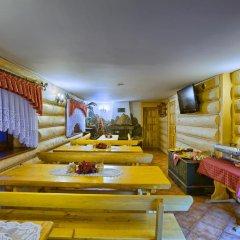Отель Apartamenty i Pokoje w Willi na Ubocy Закопане питание фото 2
