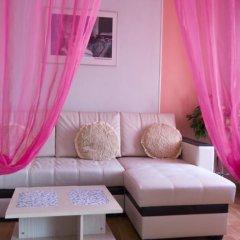Гостиница Шахтер 3* Студия с разными типами кроватей фото 11