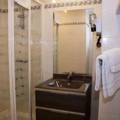 Отель Carina Tour Eiffel 3* Стандартный номер с различными типами кроватей фото 3